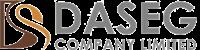 Daseg Company Ltd Logo